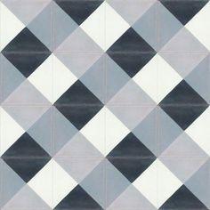 Mariposa C14-4-24-33 - moroccan cement tile