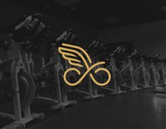 """Check out this @Behance project: """"FLYCYCLE Visual Identity"""" https://www.behance.net/gallery/42058707/FLYCYCLE-Visual-Identity"""