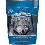 Blue Buffalo Wilderness Grain Free Adult Canine Dry Food. http://www.allvetmed.com/Blue-Buffalo-Wilderness-Grain-Free-Adult-Canine-Dry-Food-p/BLUWACDF.htm