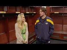 Exclusive: The Nashville Predators' Locker Room - Oprah's Next Chapter