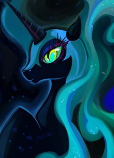 excuse me as i go on a nightmare moon flood. need inspiration for The My Little Pony art show in May! Nightmare Moon, Little Poni, Mlp Fan Art, Rainbow Dash, Rainbow Loom, Mlp Characters, My Little Pony Friendship, Twilight Sparkle, Fluttershy