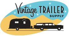 Vintage Trailer Supply - parts and supplies for vintage travel trailers and campers!