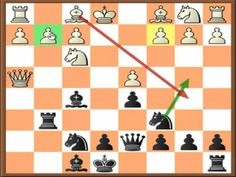 7 Best Chess images in 2016 | Chess, Chess strategies, Chess tactics
