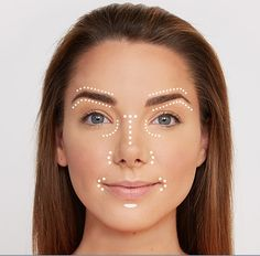 How to conceal your face #concealer - www.beautylicieuse.com