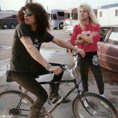 Slash&Steven