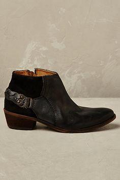buy popular 339e8 5e06e H by Hudson Triad Ankle Booties Knöchelhohe Stiefel, Winter-outfits