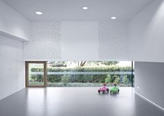 Gallery of Kinderhouse Arche Noah / Liebel Architekten BDA - 3