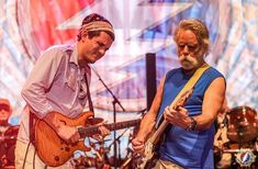 Playing In the Sand. Mexico. Dead & Company