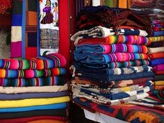 Colors of Antigua - Antigua Guatemala