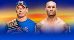 Randy Orton Says Fans Want To See Him Face John Cena At WrestleMania