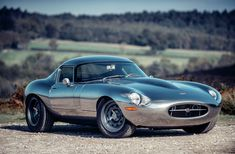 Jaguar-E-Type-Lightweight-Low-Drag-Coupe top gear 2015 - #windscreen #windscreen http://windblox.com/