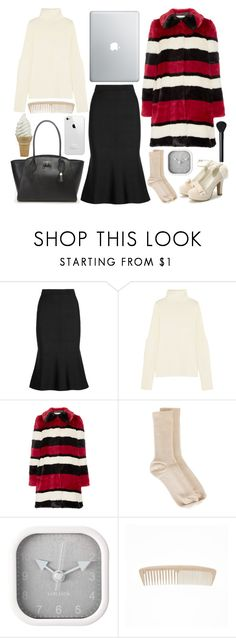 """I wanted things I should not want"" by natjulieta on Polyvore featuring moda, Victoria Beckham, Joseph, Alice + Olivia, Isabel Marant, Karlsson y NARS Cosmetics"