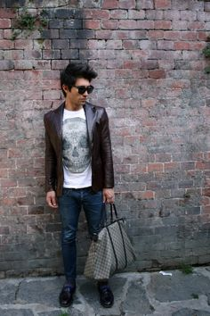 #man #fashion
