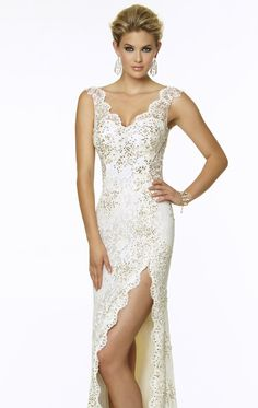 Mori Lee 97056 by Paparazzi by Mori Lee