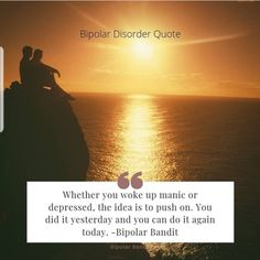75 Mental Health Quotes Part #9 | Bipolar Bandit (Michelle Clark) Bipolar Awareness, Mental Health Awareness, Mental Health Advocate, Mental Health Quotes, Bipolar Disorder Quotes, Own Quotes, Depression Quotes, Social Media Site, Reality Quotes