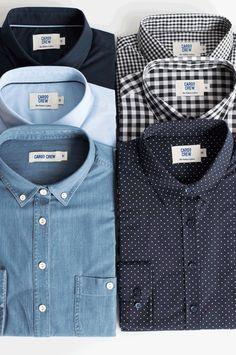 988583f251 Uniform Work Shirts - Mens and Womens Shirts