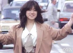 90s Haircuts, Japanese Haircut, Asian Photography, Japanese Mythology, Love At First Sight, Japan Fashion, Vintage Japanese, Girl Crushes, Asian Beauty