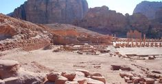 Ongoing archaeological excavations at Petra have revealed a 2,000-year-old irrigation system and water storage system more sophisticated and luxurious than anyone imagined.