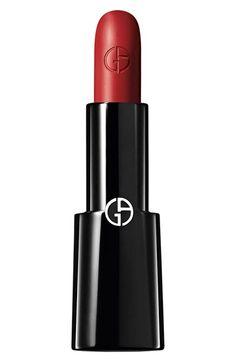 My favorite lipstick!
