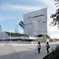 Arch2o Perot Museum of Nature and Science  Morphosis Architects -2