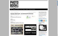 Five questions to Matt Johnston of The Photobook Club via The Digital Photobook