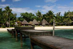 Princesse Bora Lodge - Madagascar sur Mesure