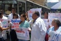 ¡A LA CALLE CARAJO! AN debatirá sobre crisis de salud desde el Hospital Vargas