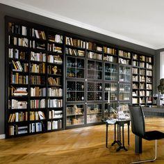 home library designYou can find Home libraries and more on our website.home library design Home Library Rooms, Home Library Design, Home Libraries, Home Office Design, Home Interior Design, Library Furniture Design, Library Table, Interior Livingroom, Library Ideas