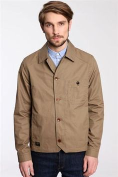 Paul Smith Worker Jacket