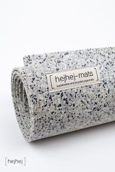 recycled - made from secondary raw materials recyclable structured surface for outstanding slip resistance Measurements approx. x x 5 mm thick for a good damping Weight approx. 2 kg Yoga At Home, At Home Gym, Yoga Equipment, No Equipment Workout, Yoga Strap, Free Yoga, Bottle Bag, Fitness Gifts, Yoga Accessories