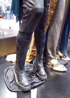 Valkyrie Thor: Ragnarok costume boots