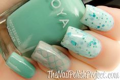 Guest Post on More Nail Polish