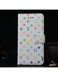 iPhone 6S Louis Vuitton ledertasche flip etui {cq3euwXC}