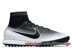 Nike MagistaX Proximo TF Chaussure de football pour gazon synthétique pour  Homme 718359 100 Blanc Noir-Merci pour votre confiance et bon shopping sur  ... 00a67e97d7c7