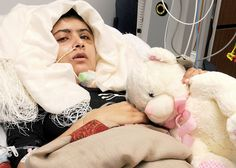 you guys remember Malala :) Still love her story <3 very inspirational <3
