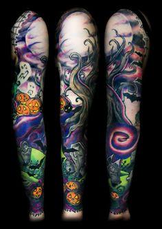 beetlejuice tattoo - Google Search