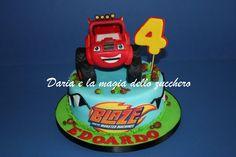 #Torta Blaze #Blaze cake #Blaze and the monster machine cake #Blaze