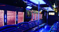 We are offer the most reliable #CheapPartyBusRentals in the Washington DC, Virginia and Maryland. Enjoy a perfect record for safety.