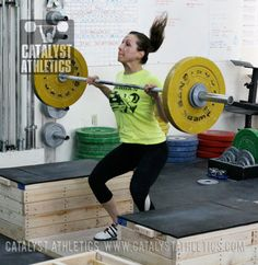 Improving the Clean through a Better Turnover by Greg Everett - Olympic Weightlifting - Catalyst Athletics - Olympic Weightlifting