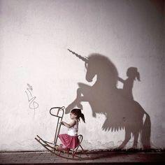 Studios D'art, Real Unicorn, Ouvrages D'art, Pics Art, Belle Photo, Oeuvre D'art, Dream Big, The Dreamers, Art Photography