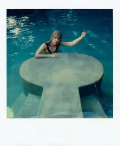 Stevie Nicks self-portrait – A stunning collection of Polaroids will go on display in New York next month after languishing in a shoebox for years. Gallery owner Peter Blachley tells the Guardian how the exhibit came about...