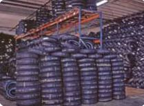 GSE Tires - http://www.titangse.com/products/gse-tires/