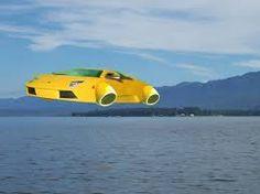Image result for hover Lamborghini