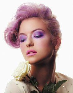 Pastel Beauty- Hair:Robin Achterberg: www.parlorhairboutique.com, www.facebook.com/ParlorHairBoutiqueVictoria, Photographer:Jennifer Dickinson www.jenniferdicki..., Make-Up:Alexa Rae www.artistrybyale..., Clothing Stylist:Janelle Guathier