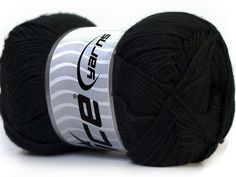 SIGN UP NEWSLETTER FEEDBACK ABOUT US This listing is for: 4 Balls (400 gr - 14.108 oz.)TROPICAL Hand Knitting Yarn Black Item Information Brand : ICECategory : TropicalClick here for other available colors of TropicalLot # : Fnt2-27272Main Color : BlackColor : Black Fiber Content : 50% Bamboo, 25% Cotton, 25% DralonNeedle Size : 3-4 mm / US 3-6Yarn Weight Group : 2 Fine: Sport, BabyQuantity: 4 ballsBall Weight : 100 gr. (3.527 oz.)Ball Length : 285 m. (311.7 yards ) Hand Wash at 30ºC / 86ºF…