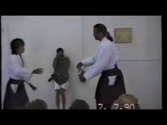 AIKIDO Steven Seagal The Path beyond Thought - YouTube