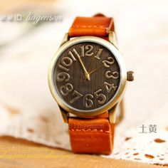 Aliexpress.com : Buy Nostalgic large dial replica unisex watches genuine leather watchband watch vintage cowhide watch from Reliable light watch suppliers on Stainless Steel Jewelry Wholesale Online Store. $19.00