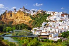 16 Epic Places in Spain Every Spanish Person is Proud of