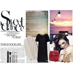 """""""In the mood for simplicity"""" by freechoice on Polyvore http://catarina-freechoice.blogspot.pt/"""