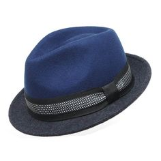 3bcc660edb9c95 LINGLONG is one of the leading China Wool Felt Trilby manufacturers, we are  able to offer you cheap and high quality custom hats wholesale hats wool  felt ...